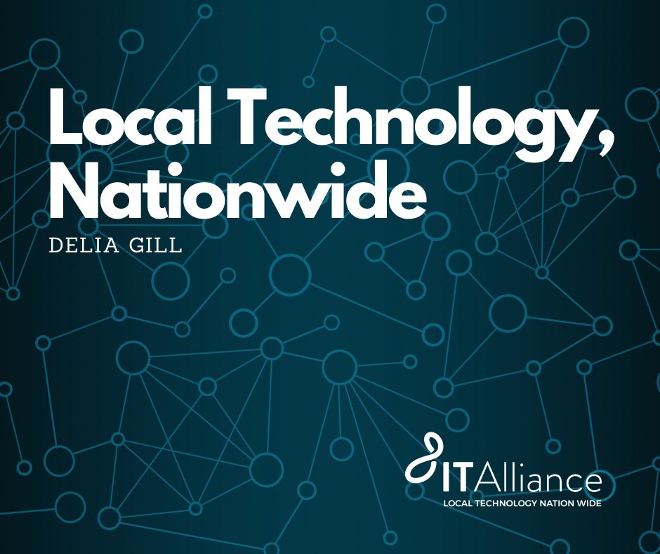 Local Technology Nationwide